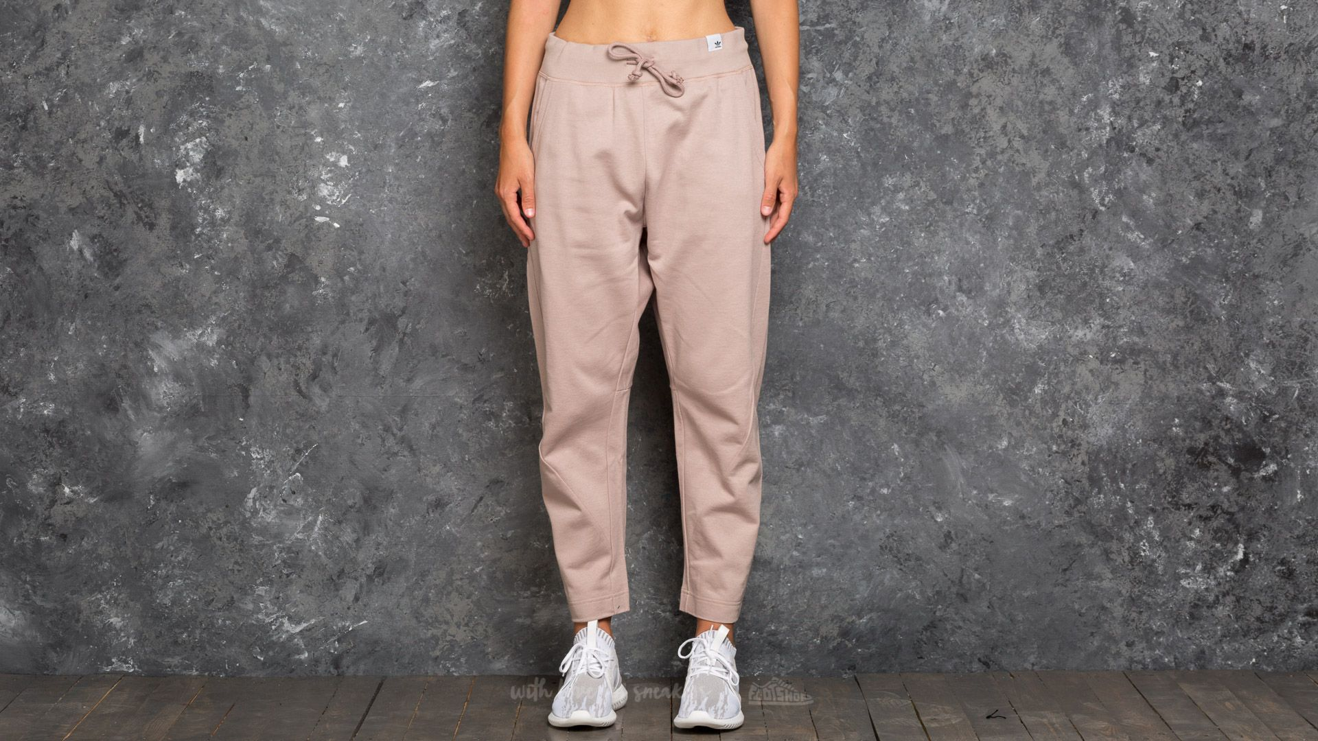 f888935e4 adidas XbyO Pants Vapour Grey | Footshop