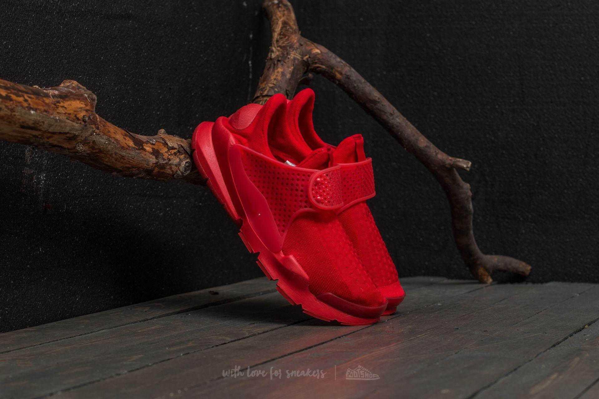 timeless design 712e3 ff52d Nike Sock Dart KJCRD University Red/ University Red | Footshop