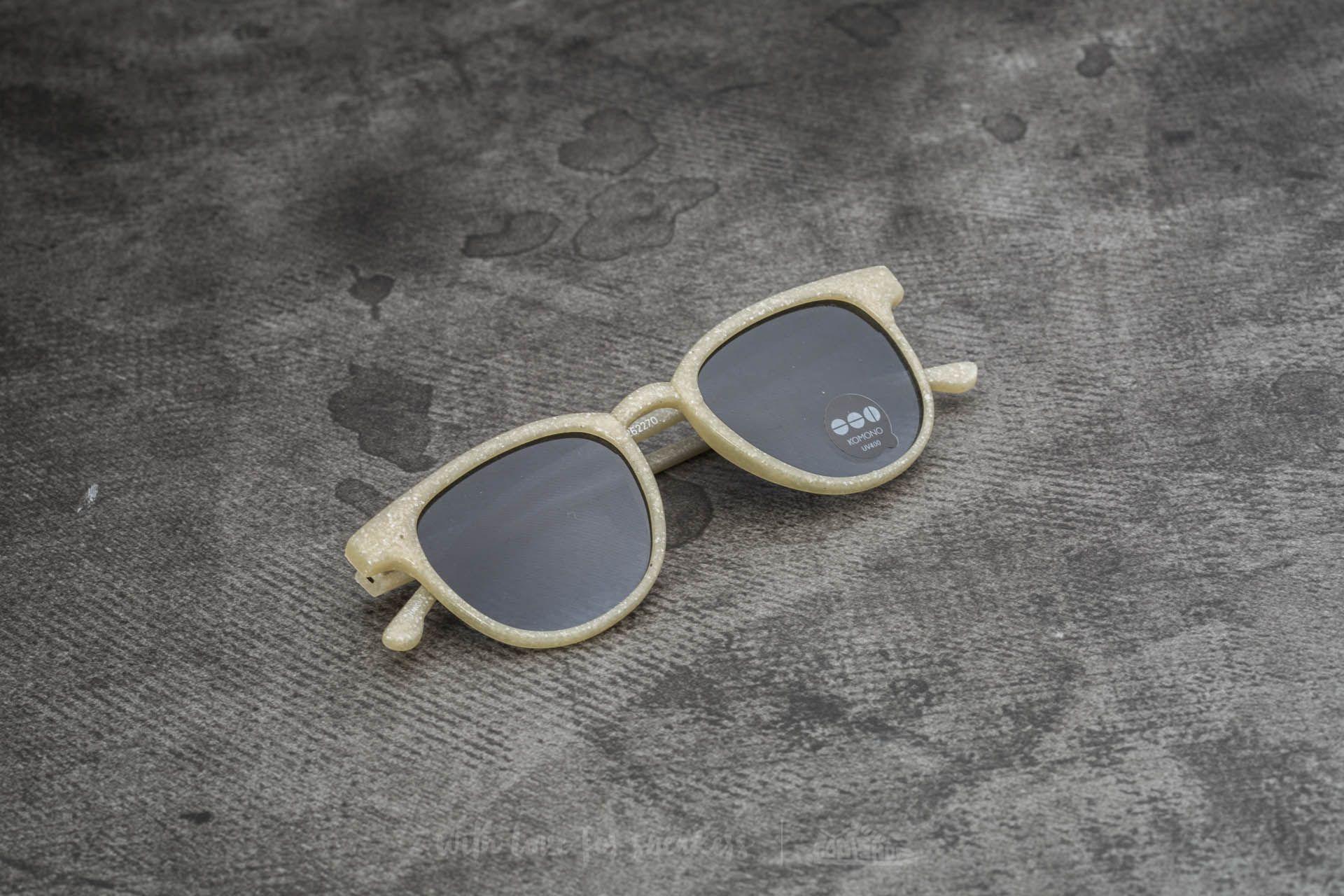 Komono Francis NeutrØ Sunglasses Sand za skvělou cenu 1 090 Kč koupíte na Footshop.cz