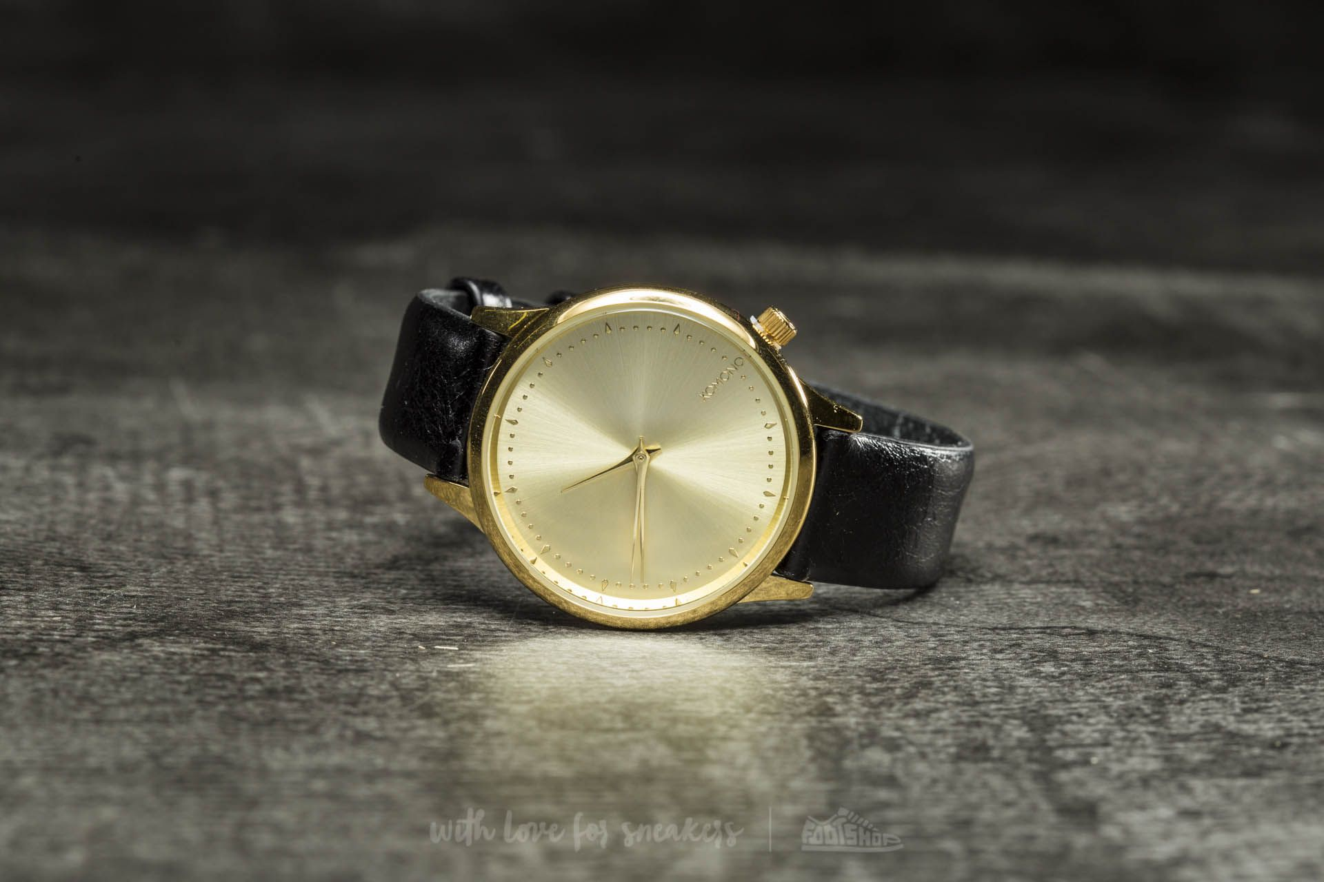 Komono Estelle Watch