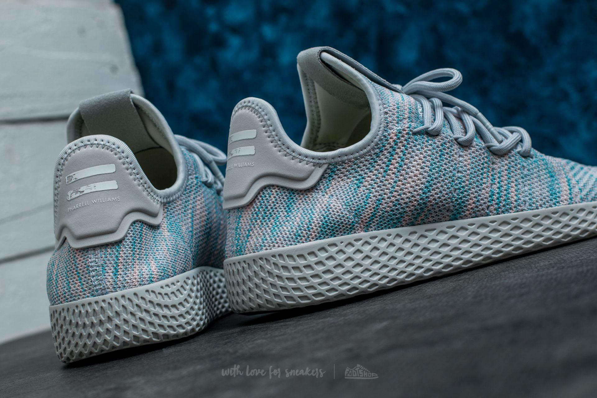 Men's shoes adidas Pharrell Williams