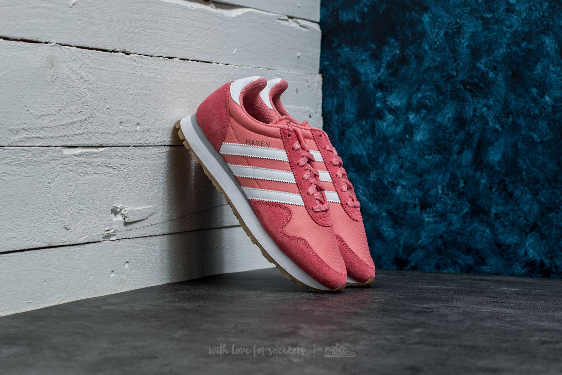 adidas Haven W Tacros  Ftw White  Gum3  b97767f53