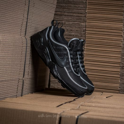 The Best Nike Air Zoom Spiridon 16 BlackAnthracite Mens