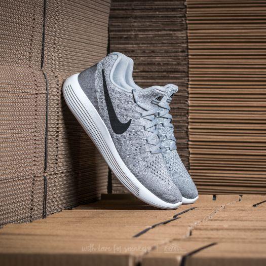 Running Shoes | Nike LunarEpic Low Flyknit 2 Wolf GreyCool