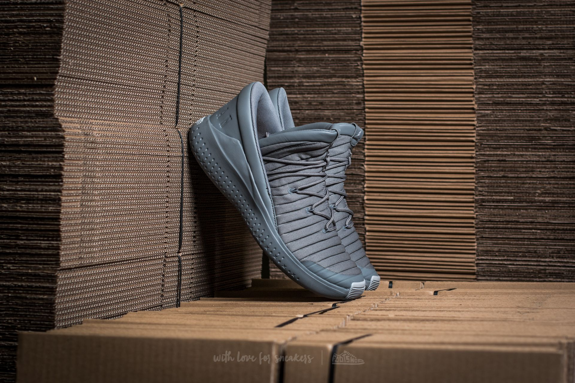 Men's shoes Jordan Flight Luxe Cool