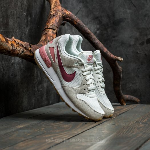 Nike Air Pegasus ´89 W Sail/ Port-Red Stardust | Footshop