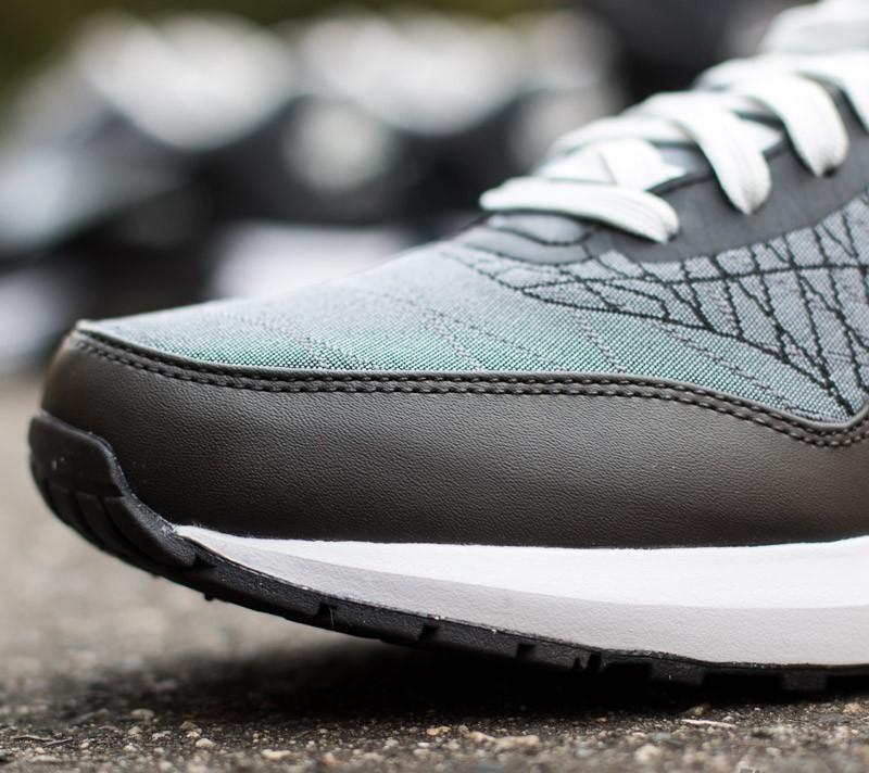 Nike Air Max Lunar 1 Jacquard Winter Light Ash Gray   Footshop